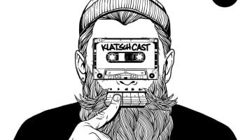 KlatschCast #37 - Guest Mix by Herr Oppermann
