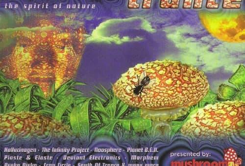 Klangstrahler feat. DJ Feuerhake – Gregorians