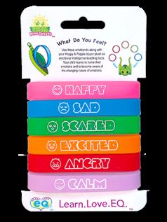 emotion wristbands emotional intelligence game