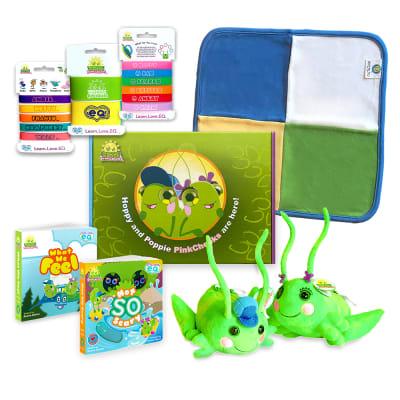 Hoppy Poppie Gift Box Emotional Inte