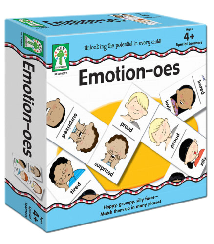 emotion-oes emotional intelligence games