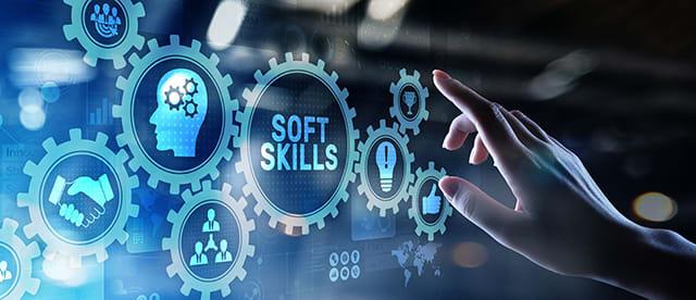 benefits of SEL soft skills infographic