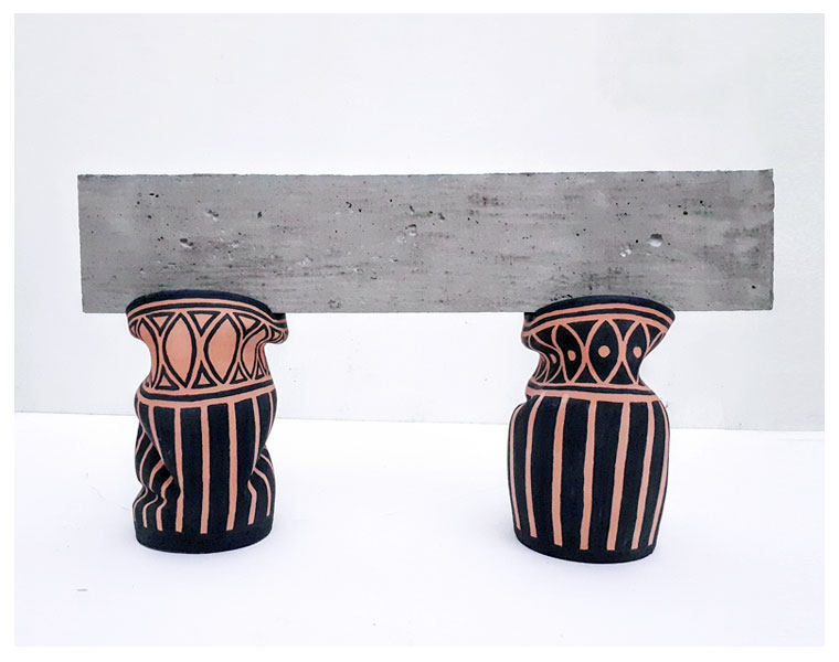 Andrey Zignnatto urbano e indígena