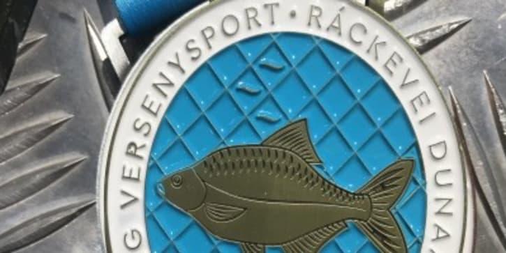 Családi verseny Ráckevei Dunaági Horgász Szövetség Módra