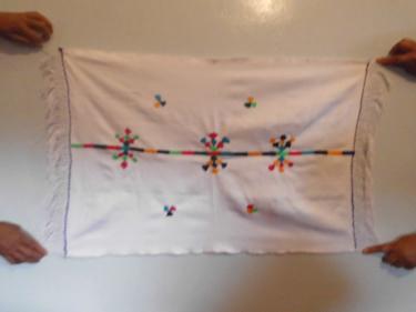 Tahrouite