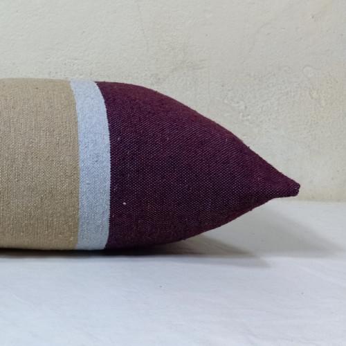 pillow  Colored Morocco