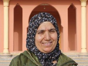 Fadma Chafik from Zzzzzz, Morocco