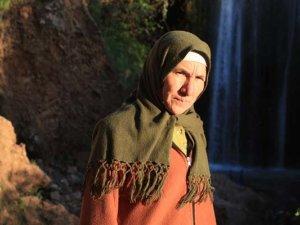 Aziza Bouftir from Ain Leuh, Morocco