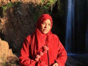 Naima Al Maamri from Ain Leuh, Morocco