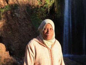 Saidia Oubaala  from Ain Leuh, Morocco