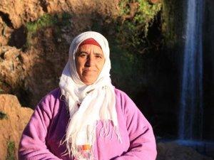 Mahma Bahous from Ain Leuh, Morocco