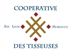 Cooperative Tisseuses from Ain Leuh, Morocco