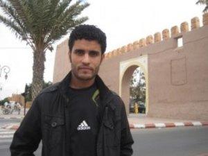 Mohamed El Asri from Tiznit, Morocco