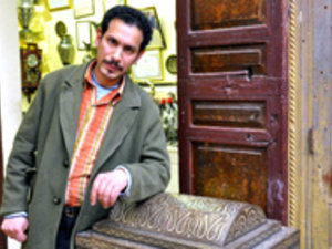 Mahmoud Doukhalafa from Meknes, Morocco