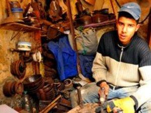 Soufiane Abdellaoui from Meknes, Morocco