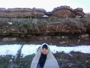 Yemna Boumaraz  from Timahdit, Morocco