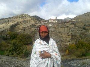Fatima Ait El Hajj from Sidi Yahya Ou Youssef, Morocco