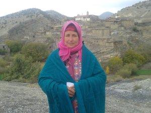 Rouna Ouaari from Sidi Yahya Ou Youssef, Morocco