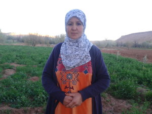 Rabia Ben Hssayn  from Ouarzazate, Morocco
