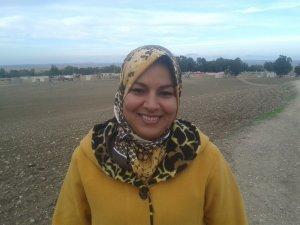 Lobna  Benaammou from Youssoufia, Morocco