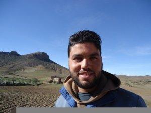 Mohamed Boubker from Souq El Hed, Morocco