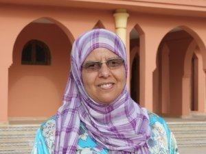 Zhour El Kabach from Khenifra, Morocco