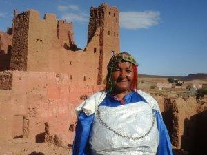 Fatoush Mhjouba from Ouarzazate, Morocco