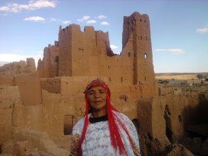Anaya Koubr Achin  from Ouarzazate, Morocco