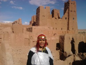 Atrbik Hasna from Ouarzazate, Morocco