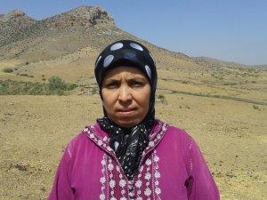 Rkia Fdoli  from Souq El Hed, Morocco