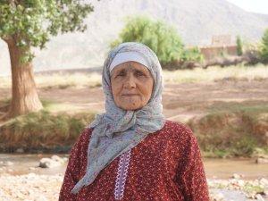 Itto Kermouss from Ait Hamza, Morocco