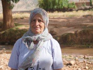 Barhu Fatima from Ait Hamza, Morocco