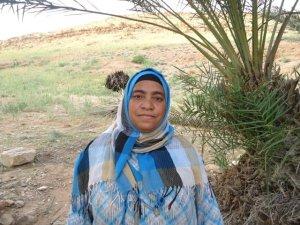 Rabha Amalik from Goulmima, Morocco