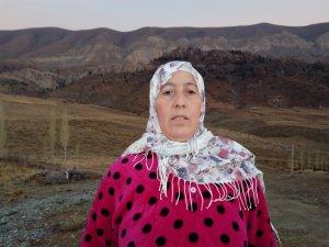 Akkaoui khadija from Midelt, Morocco