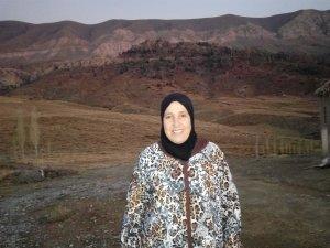 Akkaoui  rabha from Midelt, Morocco