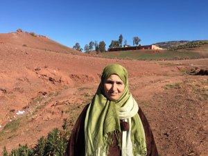 Zhour Ousbigh from Khenifra, Morocco