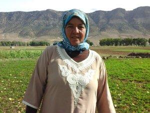 None from Ait Hamza, Morocco