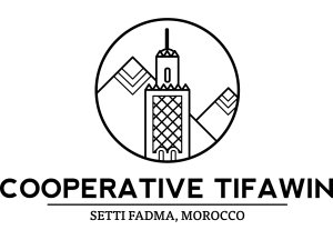 Cooperative Tifawin from Ourika, Morocco
