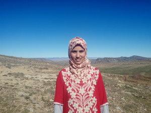 Ben Ali zinba  from Midelt, Morocco