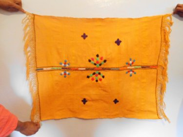 Colored Tahrouite