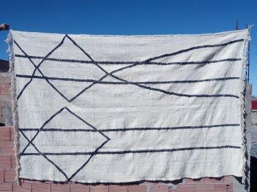 Black, White Sheba Hanbal