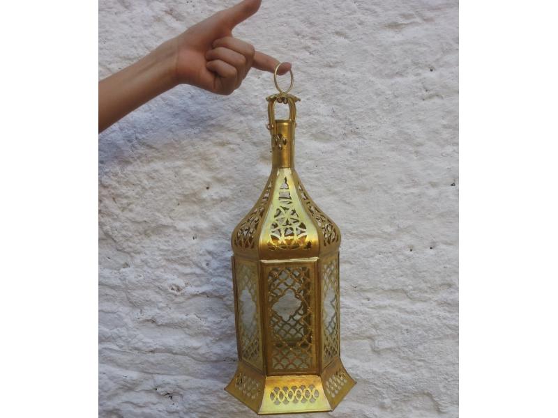 Standing Lantern