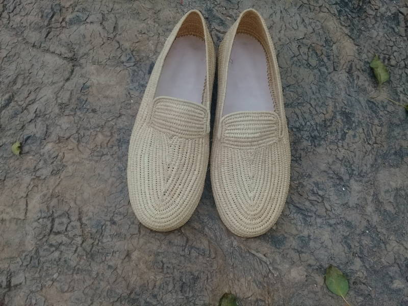 747695d201f6 White Boho Shoes