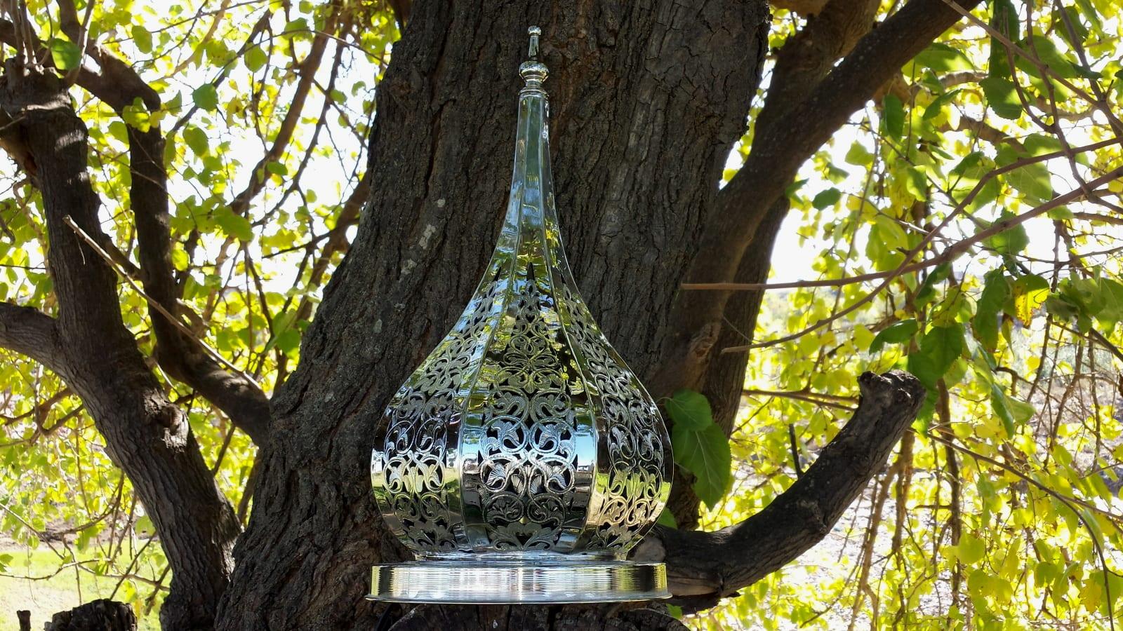 Table Light   Morocco