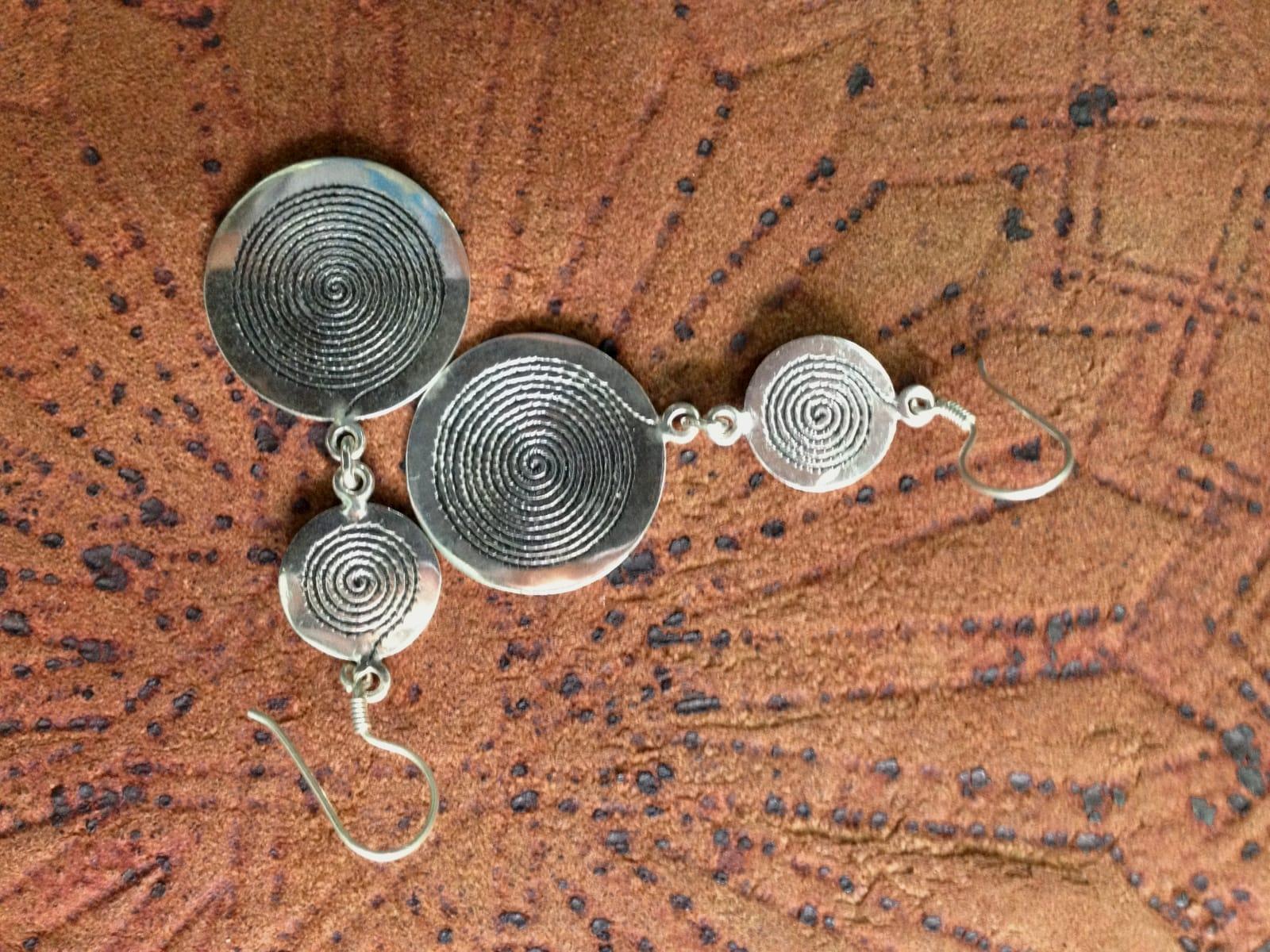 1182 Silver Grey Morocco
