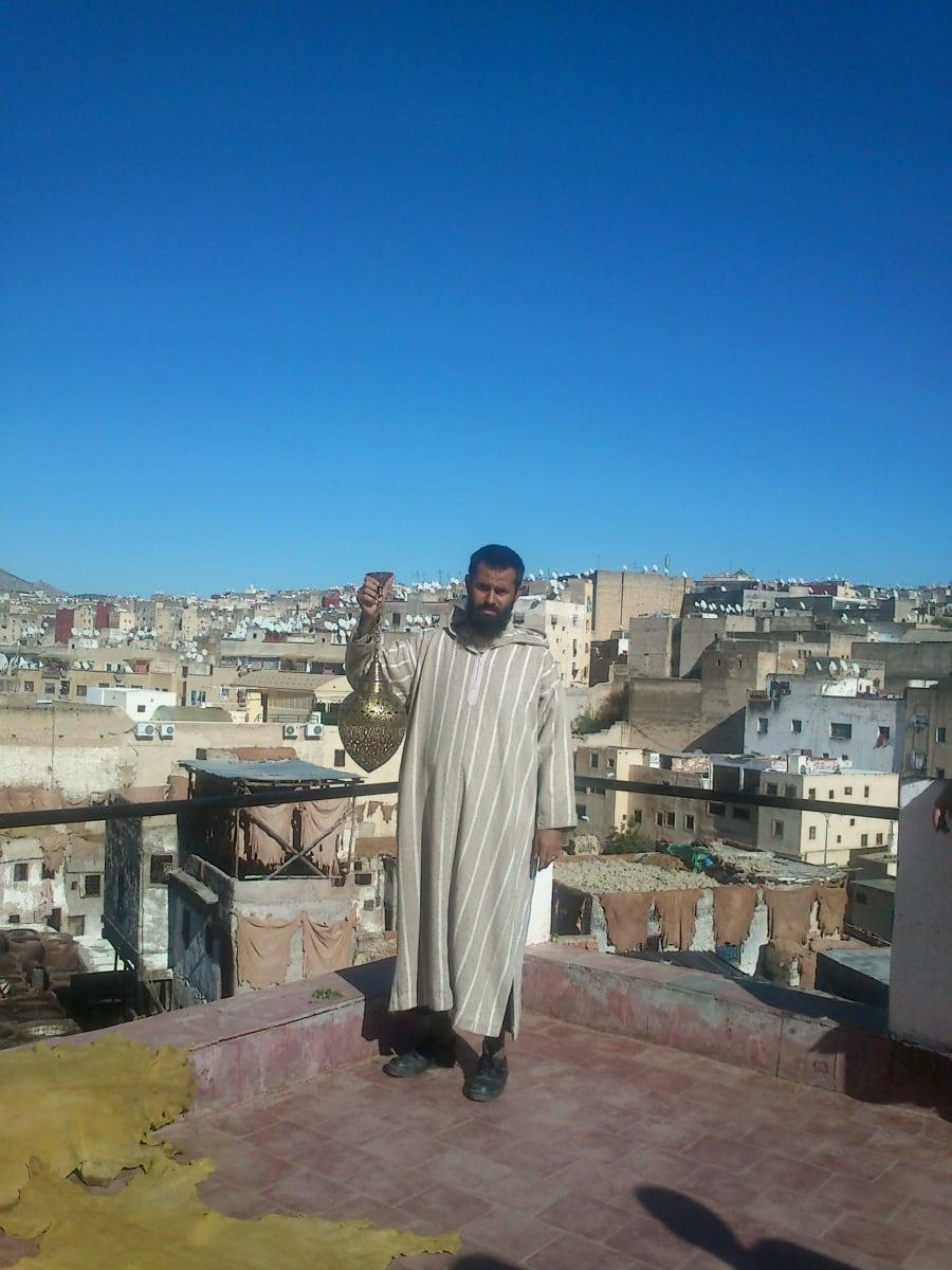 Hand of Fatima Decor
