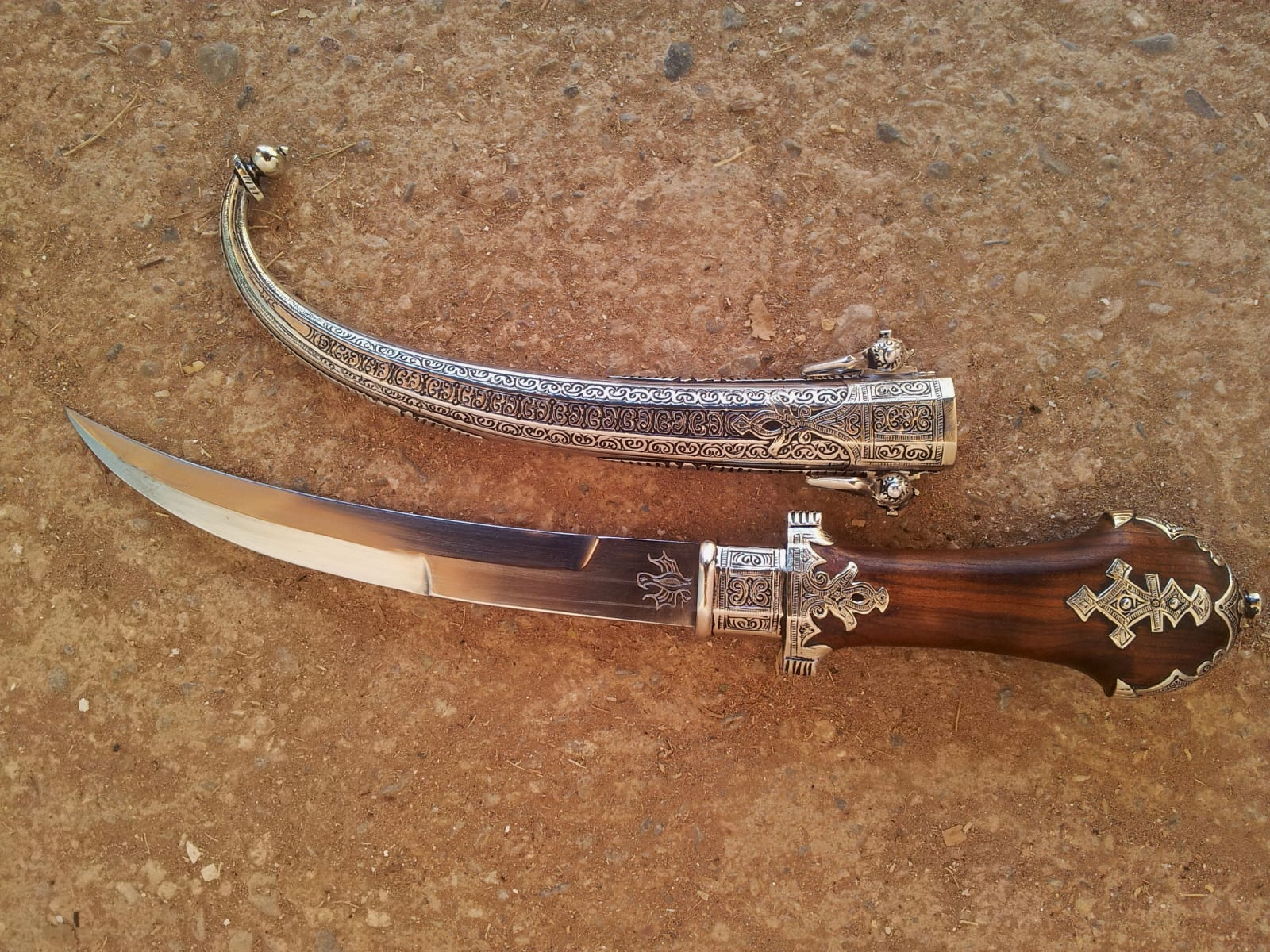 Traditional Dagger
