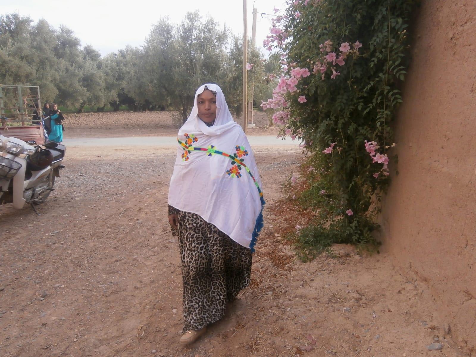Tahrouit