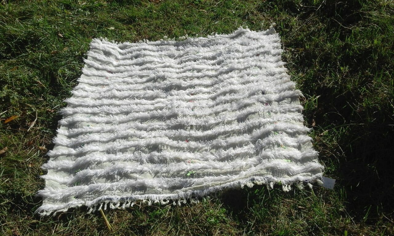 Wedding Blanket