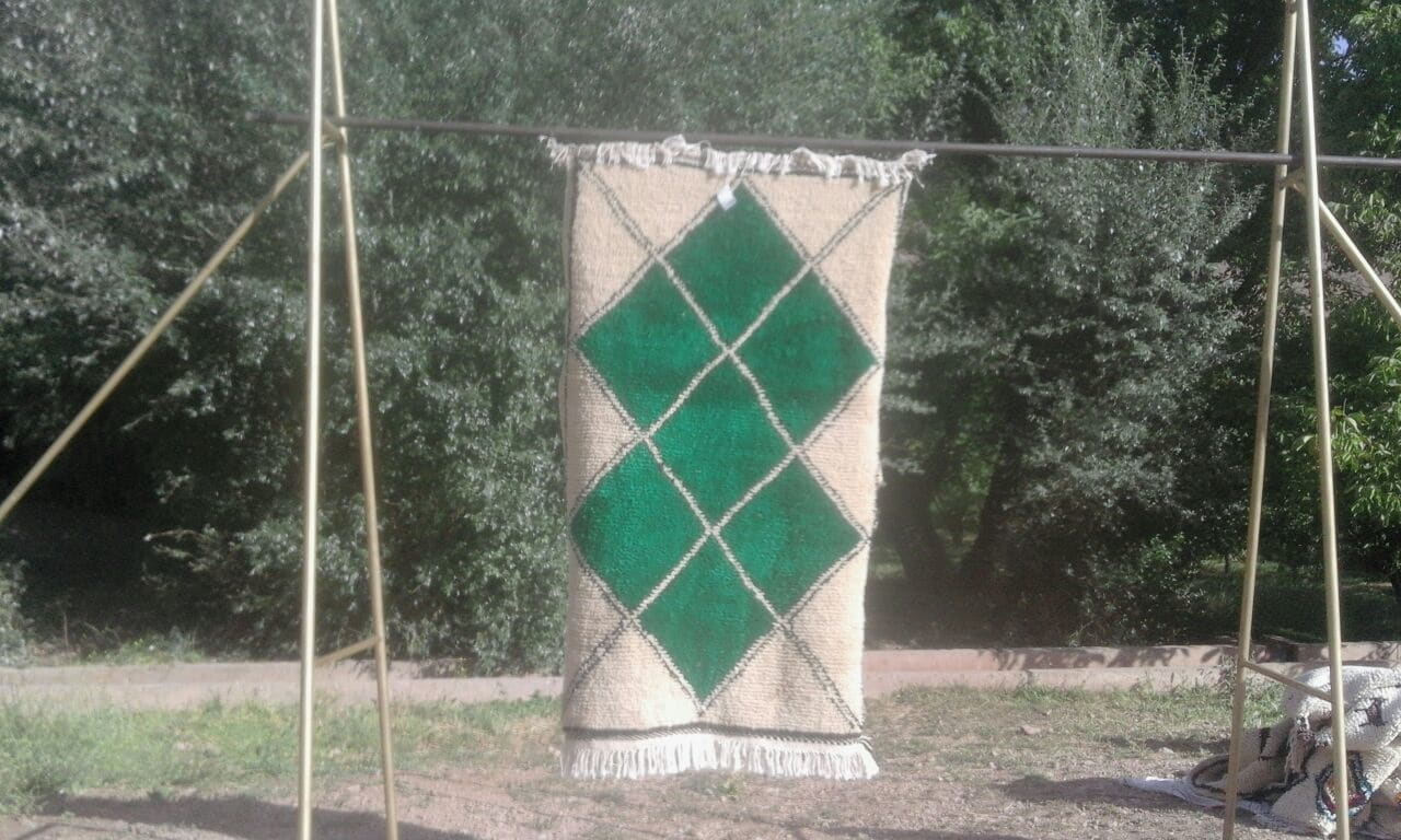 Beni Ourain